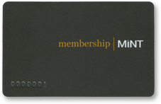 MiNT Membership Card