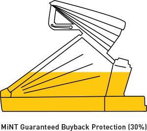 MiNT Guaranteed Buyback Protection