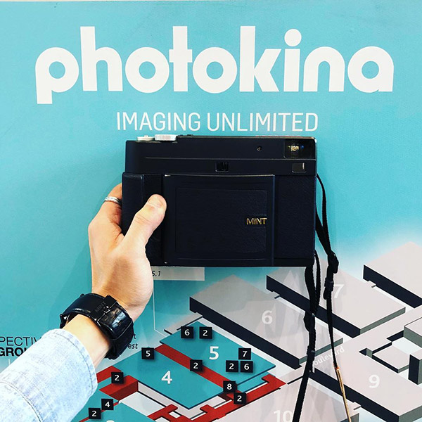 Vintage Polaroid Cameras + New Instant Cameras   MiNT Official Site