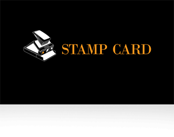 stamp card