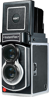 InstantFlex TL70 Lens Set - ND Filter