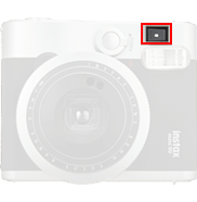 instax mini 90 NEO viewfinder