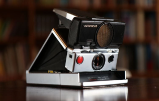 Polaroid SX-70 by MiNT – Pure Vintage