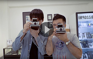 Camera Shop Interview: MiNT Camera in Hong Kong