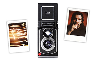 Which instant film camera should I buy? 2016 Instax mini roundup