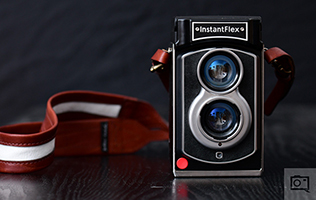 Review: Mint Camera InstantFlex TL70 2.0
