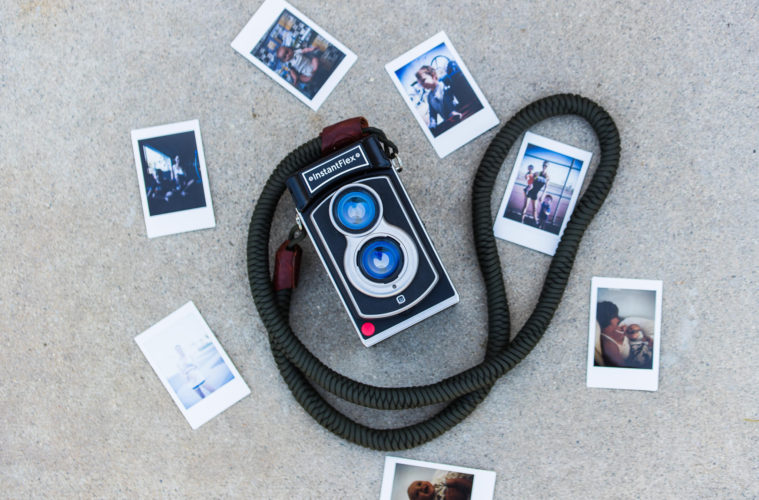MINT CAMERA INSTANTFLEX TL70 2.0 REVIEW | INSTANT MEMORIES & MY FAVORITE CAMERA