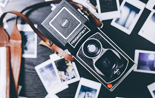 Essentials: The Semi Serious Fujifilm Instax Film Photographer