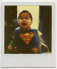 Superman Dont Cry