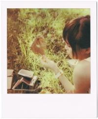 Polaroid Girl