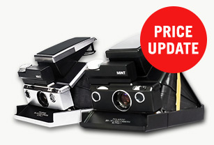 SLR670 Camera Series Price Update For 2020