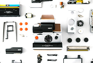Introducing SLR670-X ZERO. Going Back to the 1970s