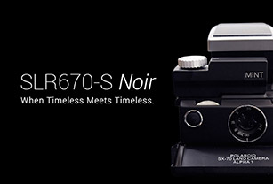 First batch of SLR670-S Noir SOLD OUT