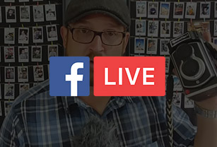 Facebook Live: Talk with TL70 Expert.