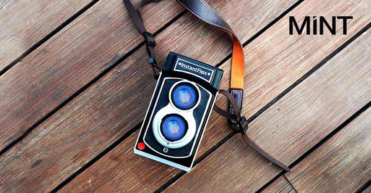 Instantflex TL70 - A Timeless Camera for Everyone