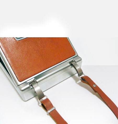 Neck Strap for Alpha 1 (brown)