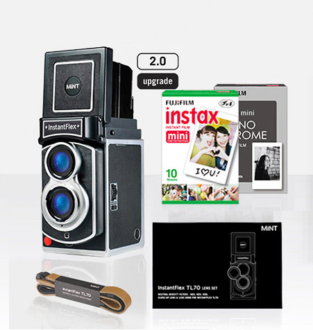InstantFlex TL70 2.0 Ultimate Package