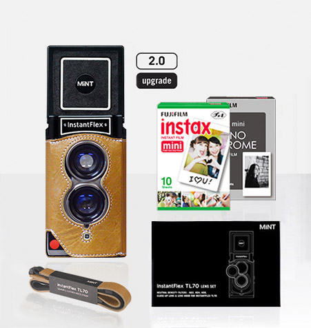 InstantFlex TL70 2.0 Complete Package
