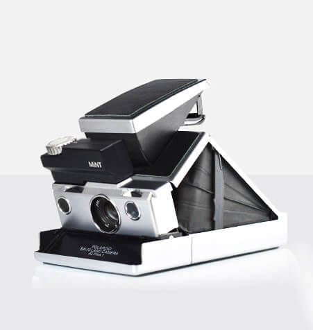 SLR670m by MiNT (Black)