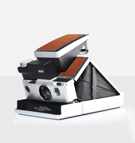 SLR670m (Brown) Starter Package