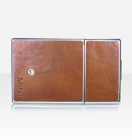 SLR670m by MiNT (Brown)