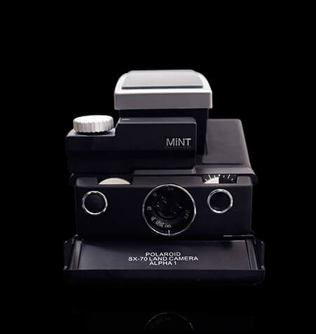 SLR670-S Noir [Black] Starter Package