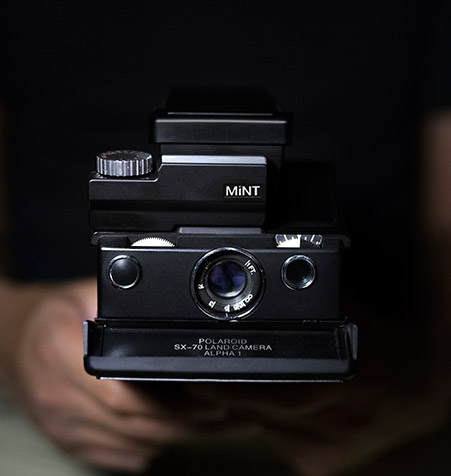 SLR670-X MING EDITION (Black)