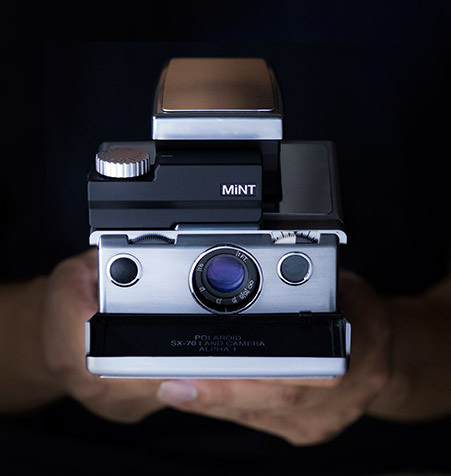 SLR670-X (Silver) Ultimate Package
