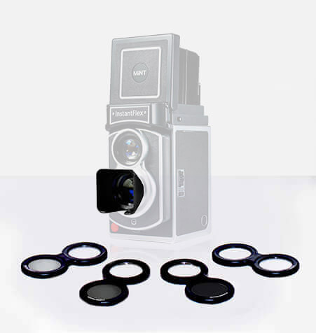 TL70 Lens Set Starter Package