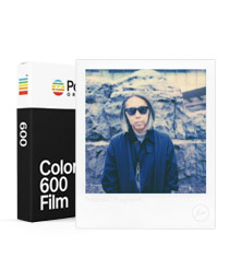 Color Film for 600 Fragment Edition
