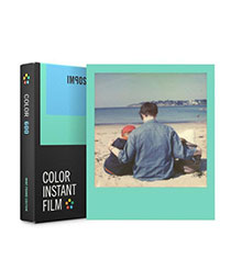 Color Film for 600 Mint Frame