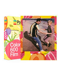Color Film for 600 Summer Fruits Edition