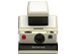 Polaroid SX-70 Model 2 White (White) Camera Ultimate Package