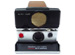 Polaroid SX-70 Sonar (Brown) Camera Starter Package