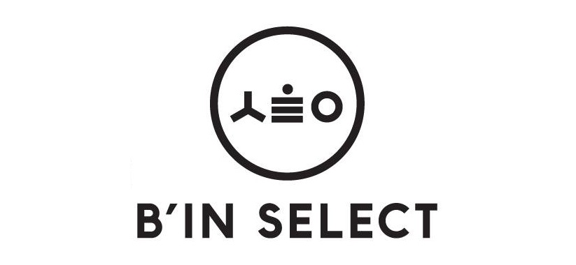 B'IN - Select